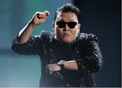 Psy Releases 'Gangnam Style' Follow-up: 'Gentleman'!