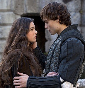 New Romeo and Juliet To Hit the Big Screen!
