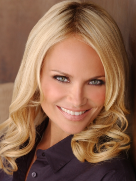 Kristin Chenoweth to Join Matthew Broderick in New CBS Pilot!