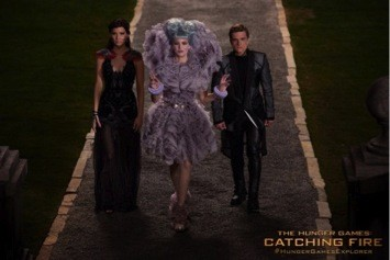 Final Catching Fire Still Released!