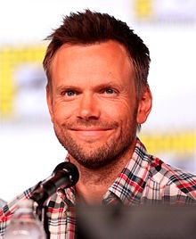 Joel McHale To Team Up With Adam Sandler And Drew Barrymore!