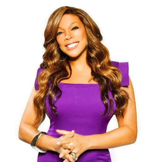 How You Doin' Broadway? Wendy Williams on the Great White Way