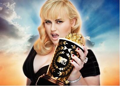Rebel Wilson Rules Over The MTV Movie Awards: Winners Announced!