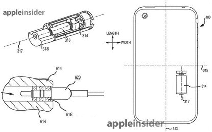 A Klutz's Dream Come True: Apple Working On Smash-Proof iPhone!