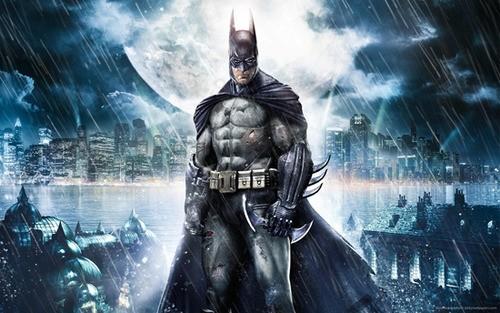 Batman: Arkham Origins Coming Soon to System Near You!