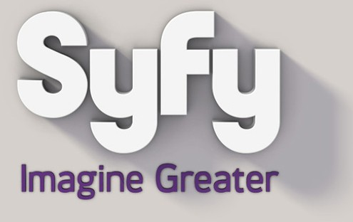 The SyFy Channel Adds A Bit of
