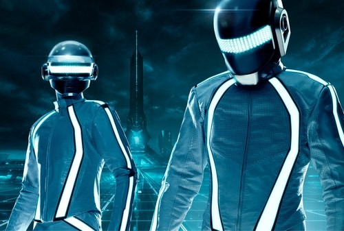 Daft Punk Shares New Details About Their Upcoming Album!
