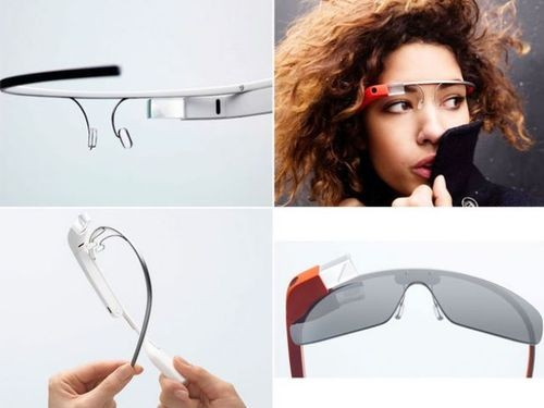 Get the 411 On Google Glass, The Next Big Thing!