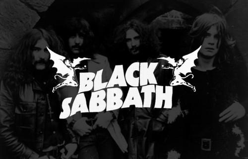 It's A Black Sabbath Mini Tour!