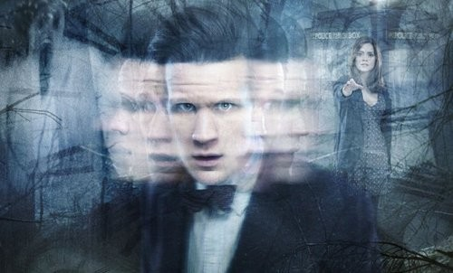 BBC Releases Episode Information for Doctor Who: