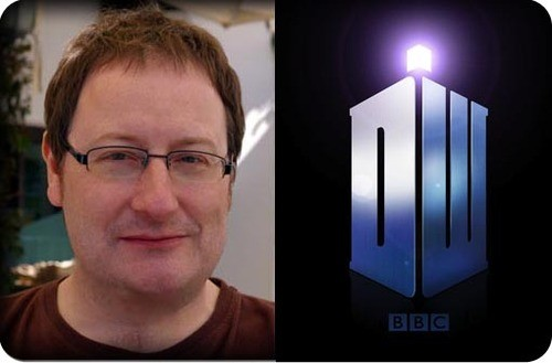 Broadchurch & Torchwood's Scribe To Write Again For Doctor Who!