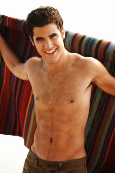 PopWrapped EXCLUSIVE! Darren Criss To Hit The Road For Summer Tour!