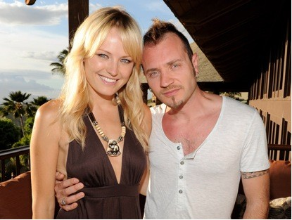 Hollywood Baby Boom: Malin Akerman Gives Birth To a Baby Boy!