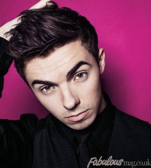 The Wanted's Nathan Sykes Sidelined Due To Illness!