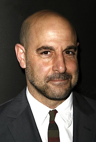Stanley Tucci Goes From The Capitol To Robot Wars In Transformers 4!