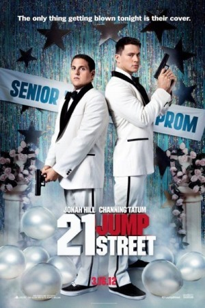21 Jump Street sequel confirmed for 2014!