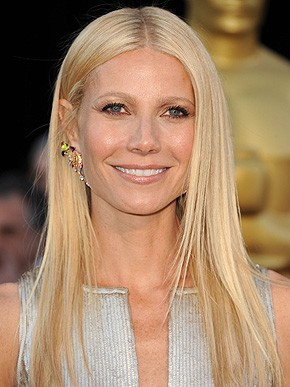 No Love: Gwyneth Paltrow Tops List of Most Hated Celebrity in The Biz!
