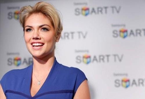 From Model to Actress: Kate Upton Joins Cameron Diaz For Rom-Com!