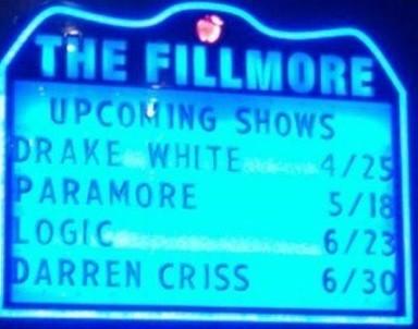 BREAKING: Darren Criss Summer Tour Date Discovered!