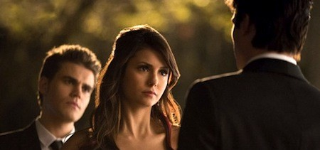 The Vampire Diaries 'Pictures of You' Recap