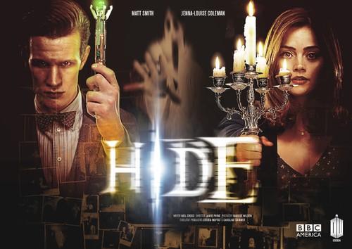 Doctor Who Recap: Hide