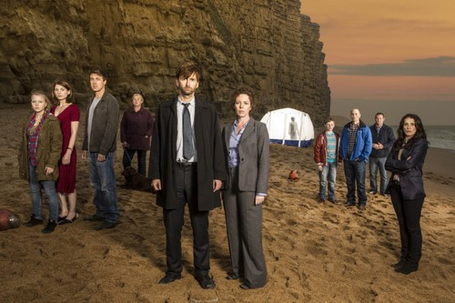 Who Killed Danny On Broadchurch? We Narrow Down The Suspects!