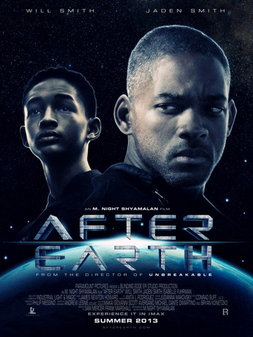 Will Smith's New Film Release Date Gets Moved Up!