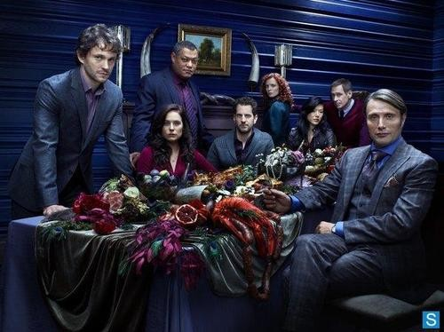 NBC Pulls Hannibal Episode Due To Content!