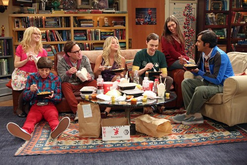 Big Bang Theory Season Finale Spoilers: What's In Store For Our Nerds!