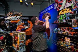 Hasbro's Transformers Lets Fans Pick New Toy For Anniversary!