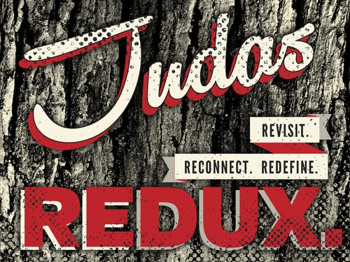 Judas Redux: More News of the Production!