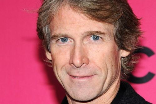 Michael Bay Doesn't Apologize For Armageddon!