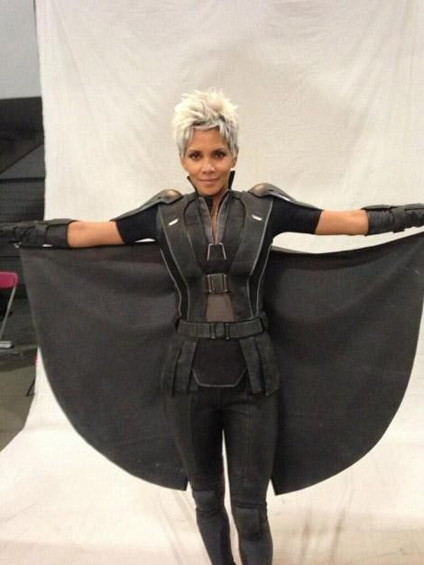 Storm's A Coming: X-Men: Days of Future Past Releases A New Photo!
