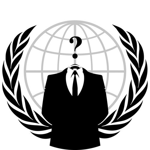 Anonymous Calls For Internet Blackout!
