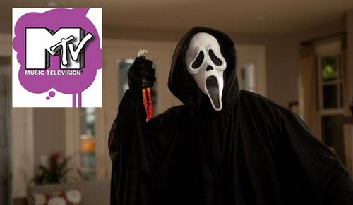 MTV Greenlights Scream Series Among A Crop of New Shows!