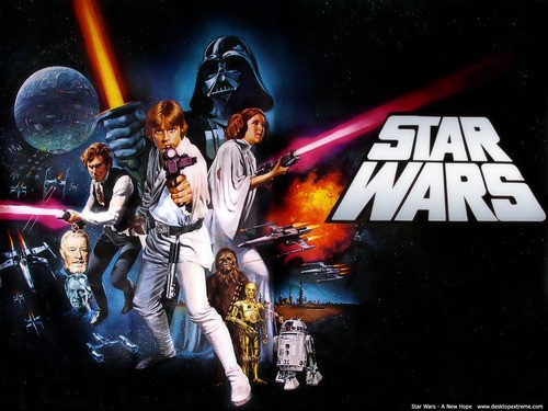 Star Wars to Be Dubbed into the Navajo Language
