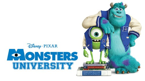 Scarers Beware: The New Monsters University Trailer Is Here!