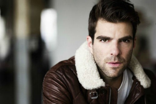 Zachary Quinto to Star in 'The Glass Menagerie'!