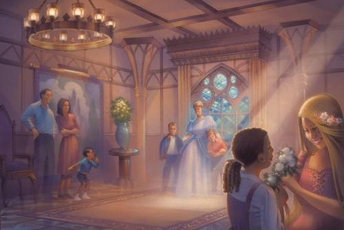Newest Piece of Disney World's 'New Fantasyland' Unveiled!