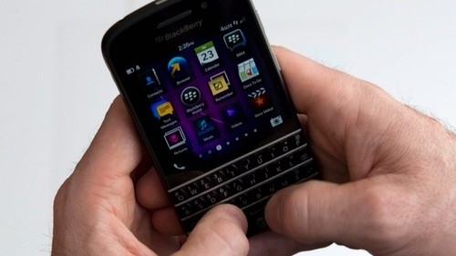 BlackBerry Q10 Goes on Sale Wednesday but with a Catch!
