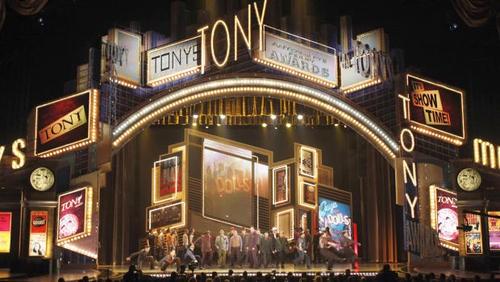 Broadway's Biggest Night: Matilda & Kinky Boots Lead Tony Noms!