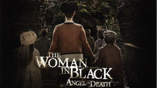 Jeremy Irvine Casted In The Woman In Black Sequel!