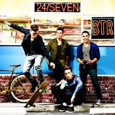 Big Time Rush Update On New Album!