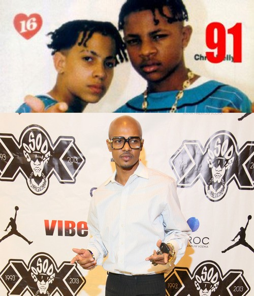 Kris Kross's Chris Kelly's Death Linked To History With Drug Issues!