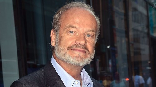 Kelsey Grammer Cast As Villain In 'Transformers 4'