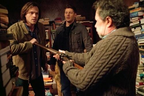 Supernatural Recap: