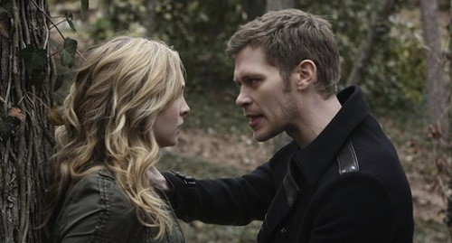 "The Vampire Diaries ""She's Come Undone"" Recap"