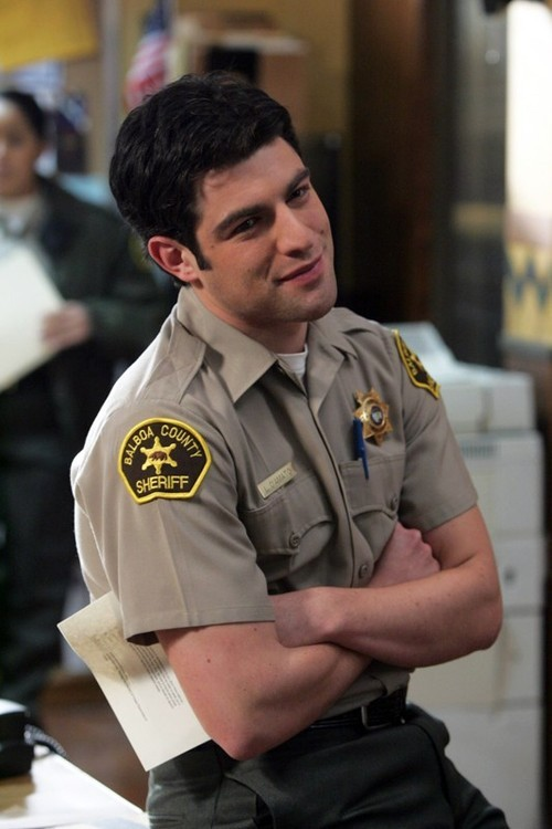 Deputy Leo Will Be On Duty! Max Greenfield Signs On For Mars Movie!