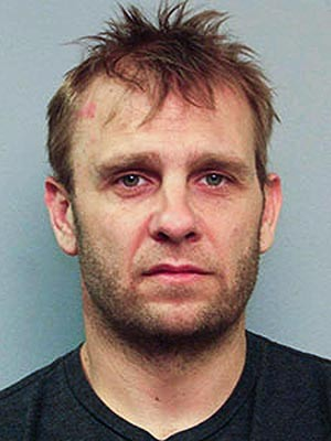 3 Doors Down Bassist Enters Rehab
