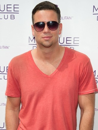 Mark Salling Files Countersuit in Sexual Battery Claims